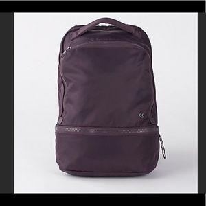Lululemon City Adventure backpack large